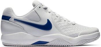 Nike Air Zoom Resistance Pánské šedá