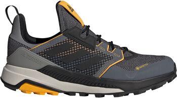 adidas Terrex Trailmaker GTX outdoorové boty Pánské šedá