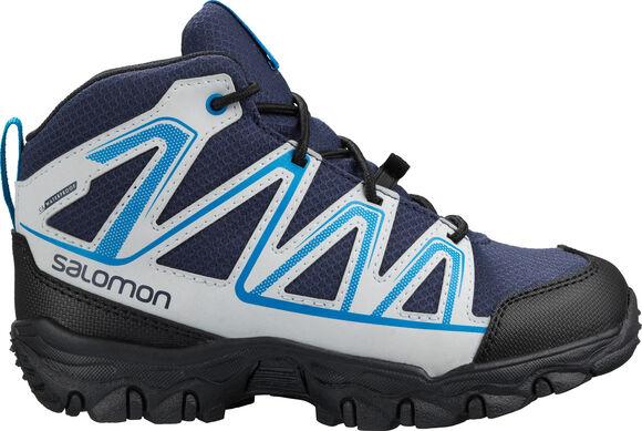 Skookie Mid CSWP outdoorové boty
