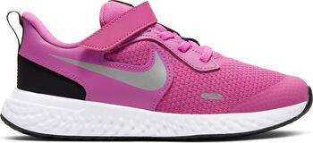 Nike Revolution 5 (PSV) běžecké boty růžová