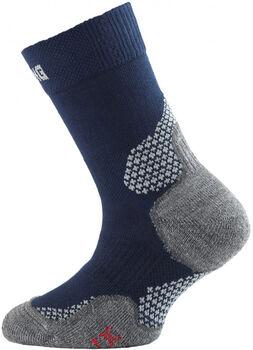 Lasting  TJCDět.trekkingové ponožky modrá