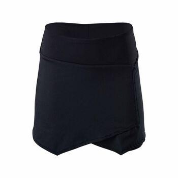 Silvini Isorno Pro cyklistická sukně Dámské černá