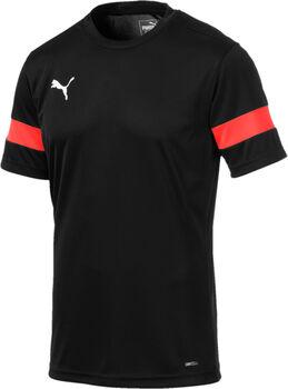 Puma ftblPLAY Shirt M Pánské černá