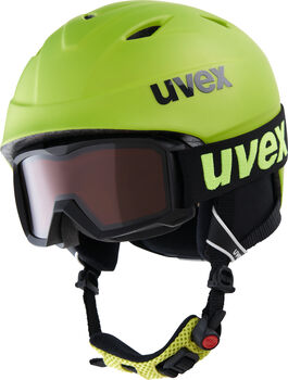 Uvex Airwing 2 žlutá
