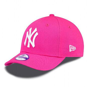 New Era A 940K MLB League růžová