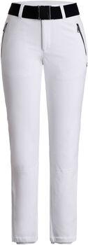 Luhta Joentaus lyžařské kalhoty Dámské bílá