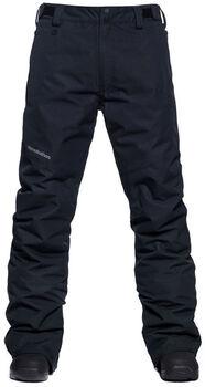 Horsefeathers Spire snowboardové kalhoty černá