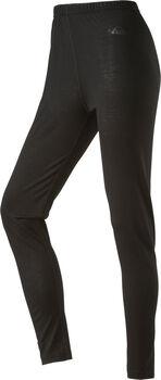 McKINLEY Rina termo kalhoty Dámské černá