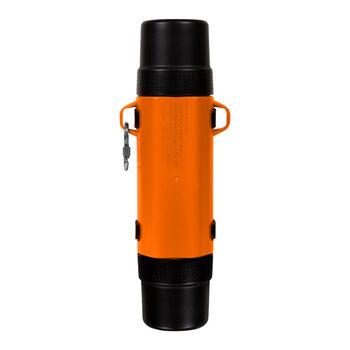 GreenTraveler Lunchbox oranžová