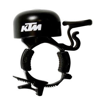 KTM Zvonek bílá