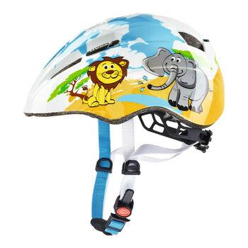 Uvex Kid žlutá