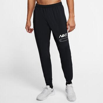 Nike M Nk Essential Woven Pant Pánské černá