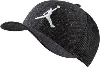 Nike Jordan CLC 99 Trucker Cap černá