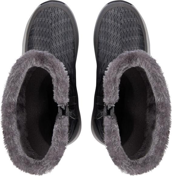 Dívčí zimní obuvClaire AQB JR, se zipem