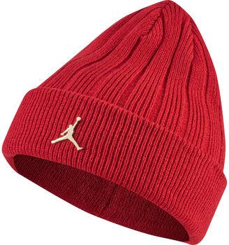 Nike Jordan Beanie Pánské červená