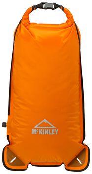 McKINLEY Compression bag voděodolný vak oranžová