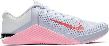 Nike  Dám.fitness obuv 6Wmns Metcon 6 Dámské šedá