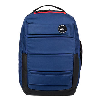 Quiksilver Skatepack II sportovní batoh modrá