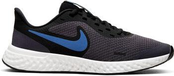 Nike Revolution 5 (GS) šedá