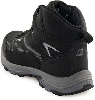 Alpine Pro  Pán.obuvLothare, vysoká obuv Pánské černá