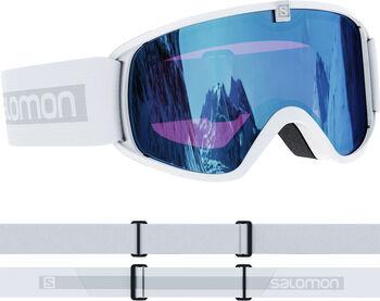 Salomon Force Photo lyžařské brýle krémová