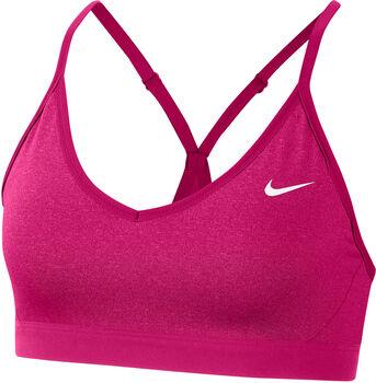 Nike Indy Bra Dámské růžová