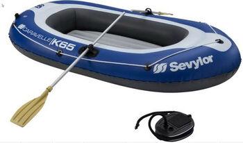 Sevylor Dosp.-Nafukovací člun Caravelle Kit KK65 modrá