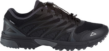 McKINLEY Kansas AQB outdoorové boty Pánské černá