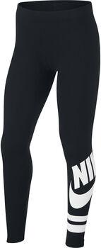 Nike G Nsw Legging Favorite Dívčí černá
