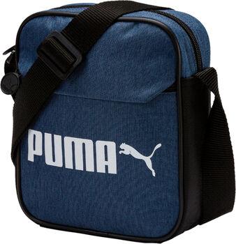 Puma Campus Portable Woven taška modrá