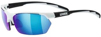 Uvex  Sportstyle 114Sluneční brýle krémová