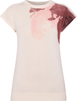 ENERGETICS Goranza tréninkové tričko Dámské růžová