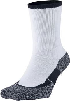 Nike Elite tennis crew ponožky Pánské bílá