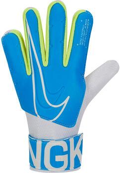 Nike Nk GK Match Jr Chlapecké modrá
