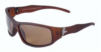 FX  Sluneční brýle  hnědá