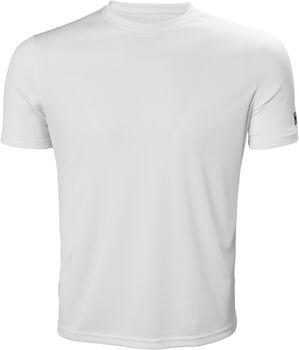 Helly Hansen HH Tech T Regular tričko Pánské bílá