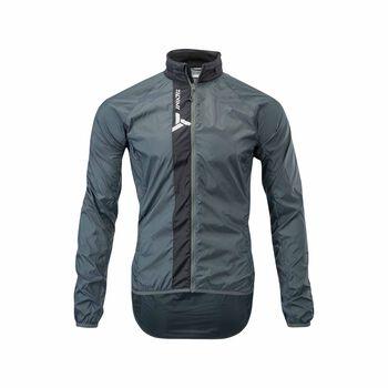 Silvini Gela cyklistická bunda Pánské černá