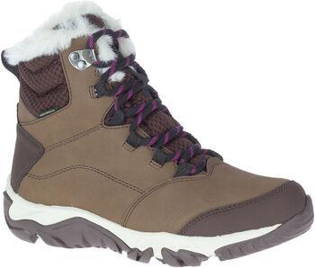 Merrell Thermo Fractal MID WP zimní boty Dámské hnědá