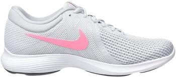 Nike Wmns Revolution 4 EU Dámské šedá