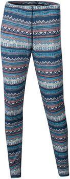 McKINLEY Rina termo kalhoty Dámské modrá
