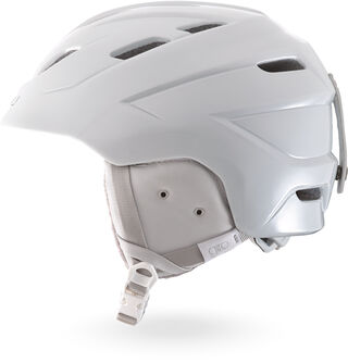 S Decade lyžařská helma