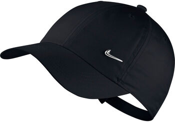 Nike Y Nk H86 Cap Metal černá