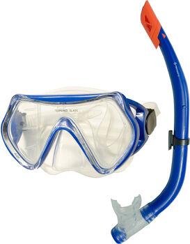 TECNOPRO ST5 2 potápěcí set modrá