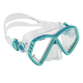 Aqua Lung AquaLung Jr.potáp.maskaCub JR modrá