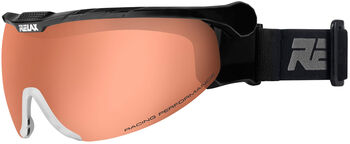 Relax  NORDICLyžařské brýle černá