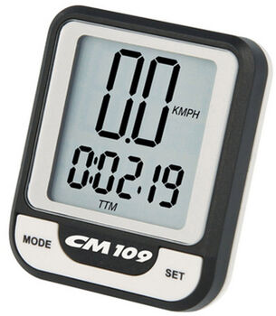 Ciclo SPORT CM 109 bílá