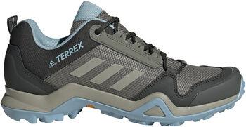 adidas Terrex AX3 outdoorové boty Dámské zelená