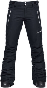 Horsefeathers Avril snowboardové kalhoty Dámské černá