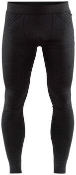 Craft Fuseknit Comfort Pant funkční kalhoty Pánské černá
