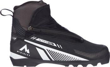 McKINLEY Active Pro PLK boty na běžky černá